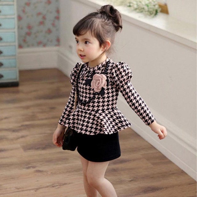 Styles dress for girls