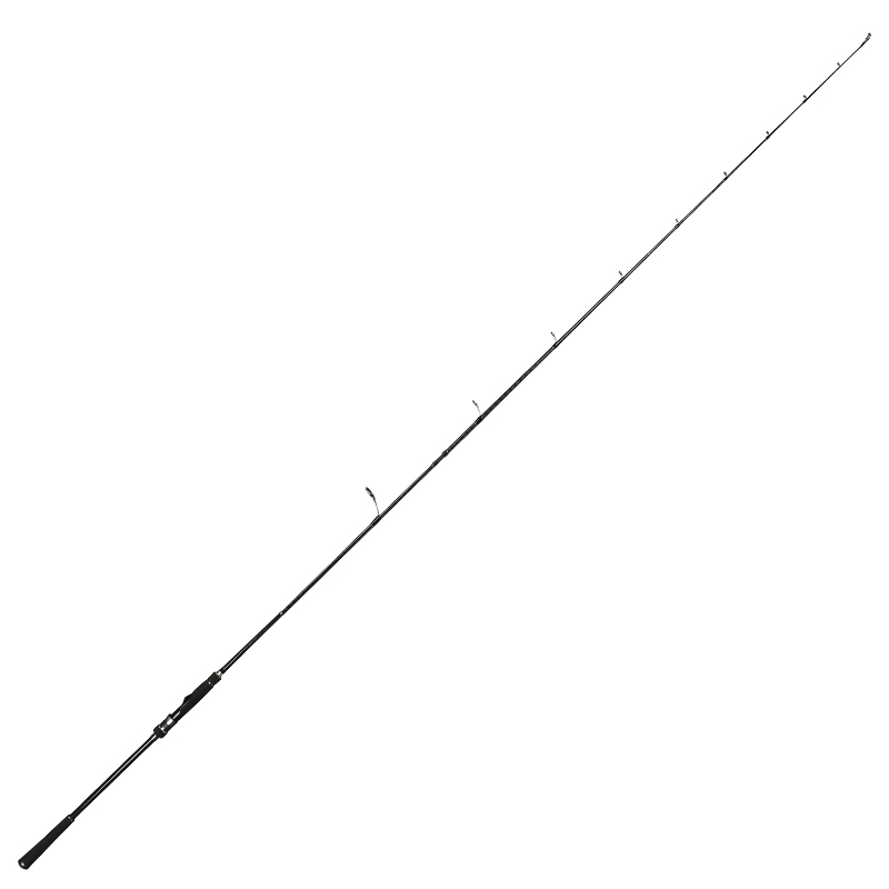 TSURINOYA MYSTERY 2 4m M MH Power Spining Rod Sea bass Rod Black Bass Rod Culter