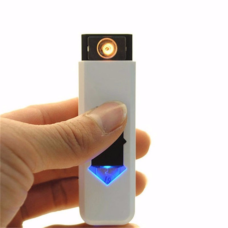 Novelty-Usb-Gadget-Electronic-Tobacco-Cigarette-Lighter-Cigar-URechargeable-No-Gas-Gadget-USB-Lighters-White-Flameless-Isqueiro (5)