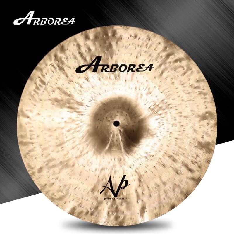 Arborea Cymbal AP series 19 crash