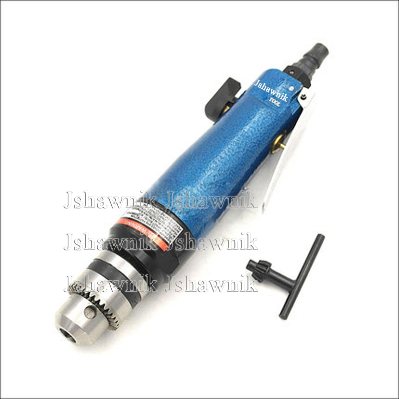 цена на 3/8 straight type pneumatic driller with gear strong blue pneumatic drill machine