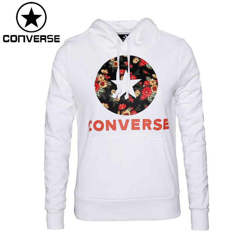Original New Arrival 2019 Converse Womens Pullover Hoodies SportswearOriginal New Arrival 2019 Converse Womens Pullover Hoodies Sportswear