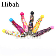Special Shape Diamond Painting Point Drill Pen Flower Combination Pattern DIY 5D Part Cross Stitch Kit Crystal Artwork