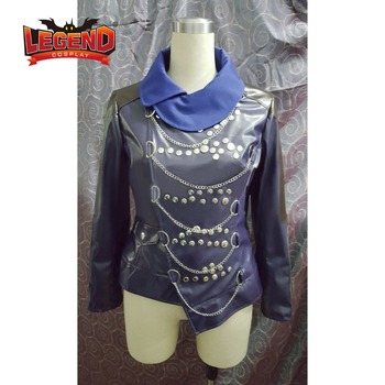 Masked Ride Kamen Rider Drive CHASER Uniform Cosplay costume jacket only