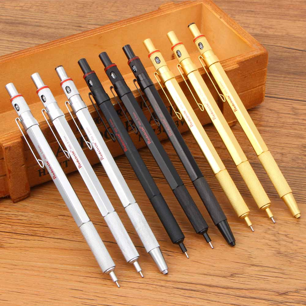 2017 real hot sale pencil loose lapiz mechanical pencil. Black Bedroom Furniture Sets. Home Design Ideas