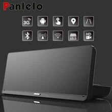 """Panlelo GPS per Auto 7.84 """"HD 1080 P Android 5.0 di Gps e DVR GPS con MP3/MP4 i giocatori Bluetooth G-SENSOR di Navigazione per Auto"""