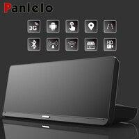 Panlelo gps для автомобиля 7,84 HD 1080 P Android 5,0 gps Map и DVR gps с MP3/MP4 плееры bluetooth G SENSOR навигации для автомобиля