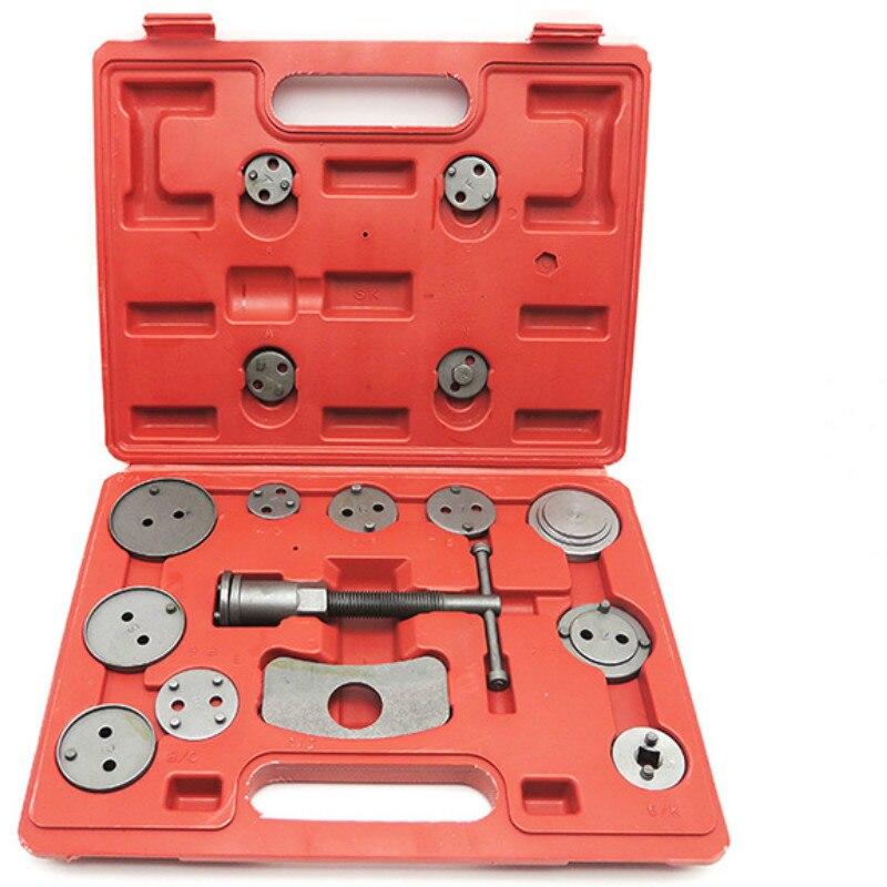 16pcs Disc Brake Sub-pump Adjustment Unit   Disassembly Tool  Split  Top-back  Brake   Top Return