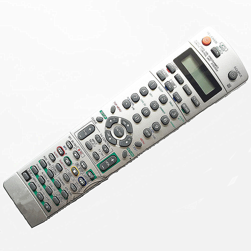New Remote control for pioneer Home Theater AV Amplifier Remote Controller XXD3129 VSX-916 VSX-917 AXD7492 pioneer home theater system mcs 434 japan import