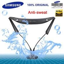 SAMSUNG Original Level U PRO Wireless Bluetooth font b headsets b font Collar Noise Cancelling Support