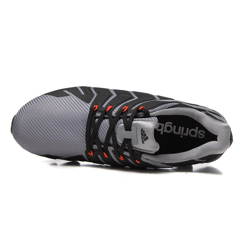 Original New Arrival Authentic Adidas Official Springblade pro m Mens Running Breathable Shoes Sneakers