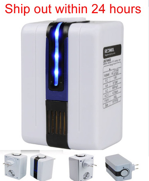 Air Purifier Negative Ion For Hotel/Home/Office 9 Million