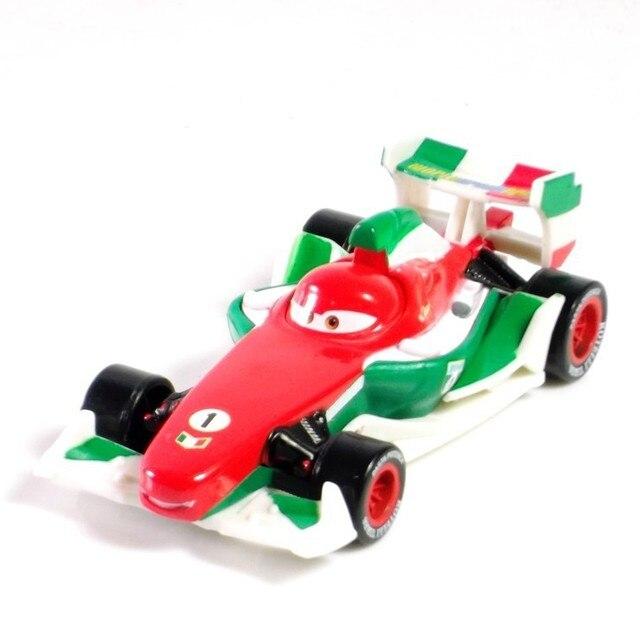 Aliexpress.com : Buy Pixar Cars 2 100% original Francesco ...