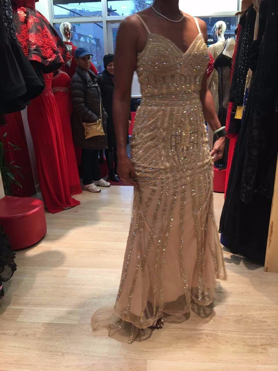 sparkly prom dress (1)