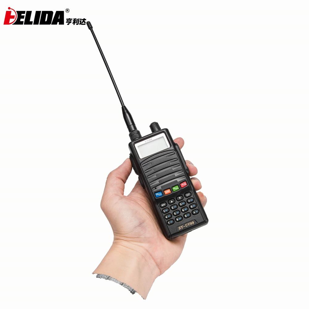 hand generators walkie talkie Comunicador Professional Transceiver 5W SY-UV99  VHF \UHF Band 136-174 /400-520 MHz two way radiohand generators walkie talkie Comunicador Professional Transceiver 5W SY-UV99  VHF \UHF Band 136-174 /400-520 MHz two way radio
