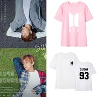 Kpop Home BTS Bangtan Boys Love Yourself New Album SUGA JUNGKOOK JHOPE The Same Summer Short