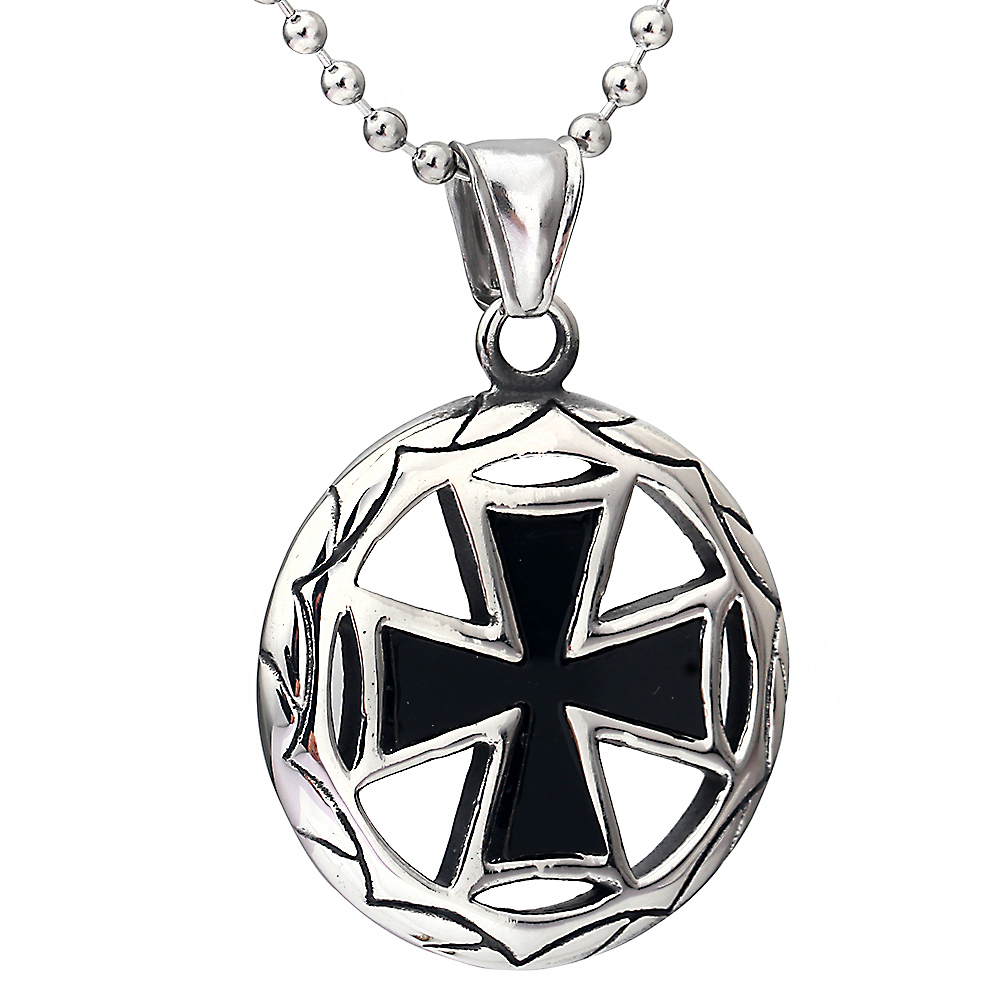 Best selling titanium steel pendant cross punk vintage pendants 316l best selling titanium steel pendant cross punk vintage pendants 316l stainless steel fit necklaces chain for man fashion jewelry aloadofball Choice Image