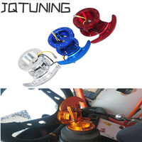 JQTUNING New High WORKS BELL Tilt Racing Steering Wheel Quick Release Hub Kit Adapter Body Removable Snap Off Boss Kit STW003