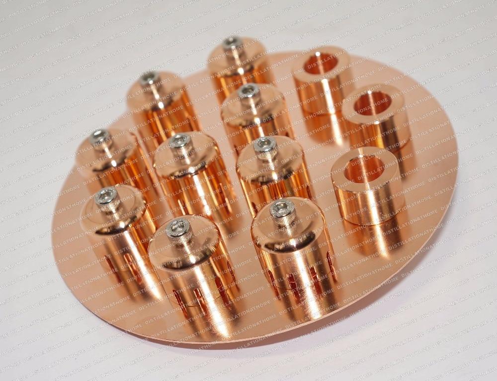 цены Copper 6