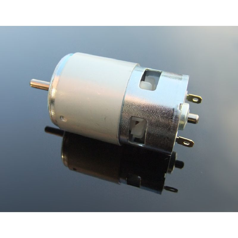 12 24v dual ball bearing 775 dc motor electric motor hair for Electric motor bearings suppliers
