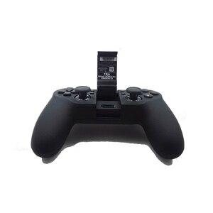 Image 3 - GameSir mando a distancia T1d para Dron DJI Tello, Joystick Bluetooth, cambio de teléfono móvil, controlador de vehículo aéreo no tripulado