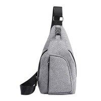 Hacmpoehue мужские сумки через плечо мужские противоугонные нагрудные сумки школьная Летняя короткая Курьерская сумка 2018 новое поступление