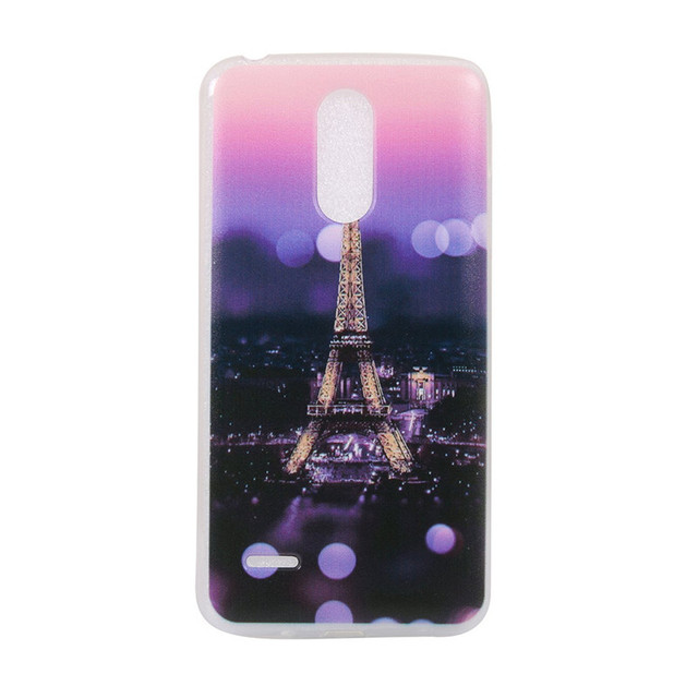 Night Tower Phone case lg k20 5c64f48294060
