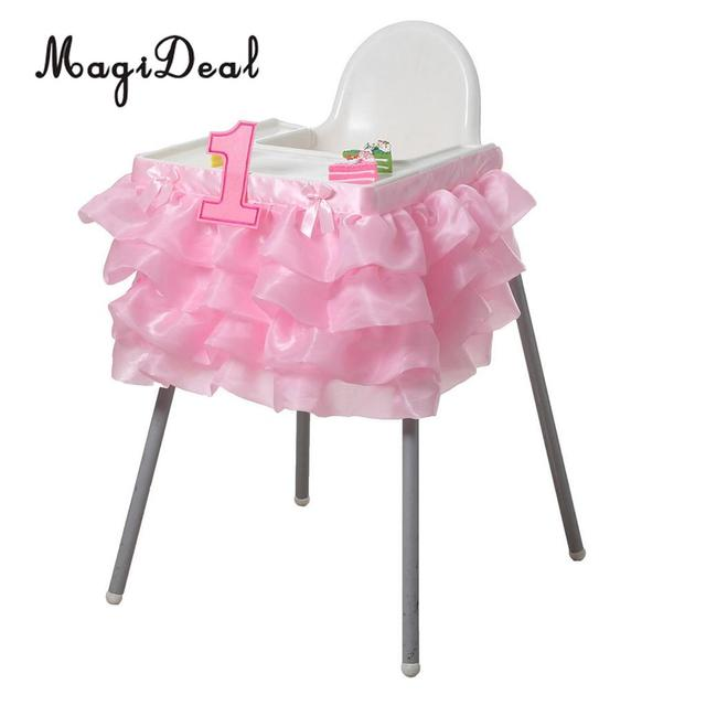 Pink Pink baby high chair 5c64f68d1e7ca