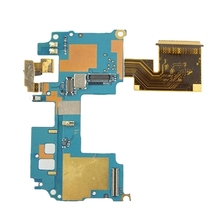 iPartsBuy Mainboard & Power Button Flex Cable and Camera Mai