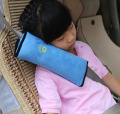 baby car auto pillow safety belt harness shoulder pad cover children protect vehicle seatbelt cushion support pillow