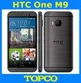 """HTC One M9 Оригинальный Разблокирована GSM 3 Г и 4 Г Android Octa-core ОПЕРАТИВНАЯ ПАМЯТЬ 3 ГБ Мобильного Телефона 5.0 """"WIFI GPS 20MP 32 ГБ dropshipping"""