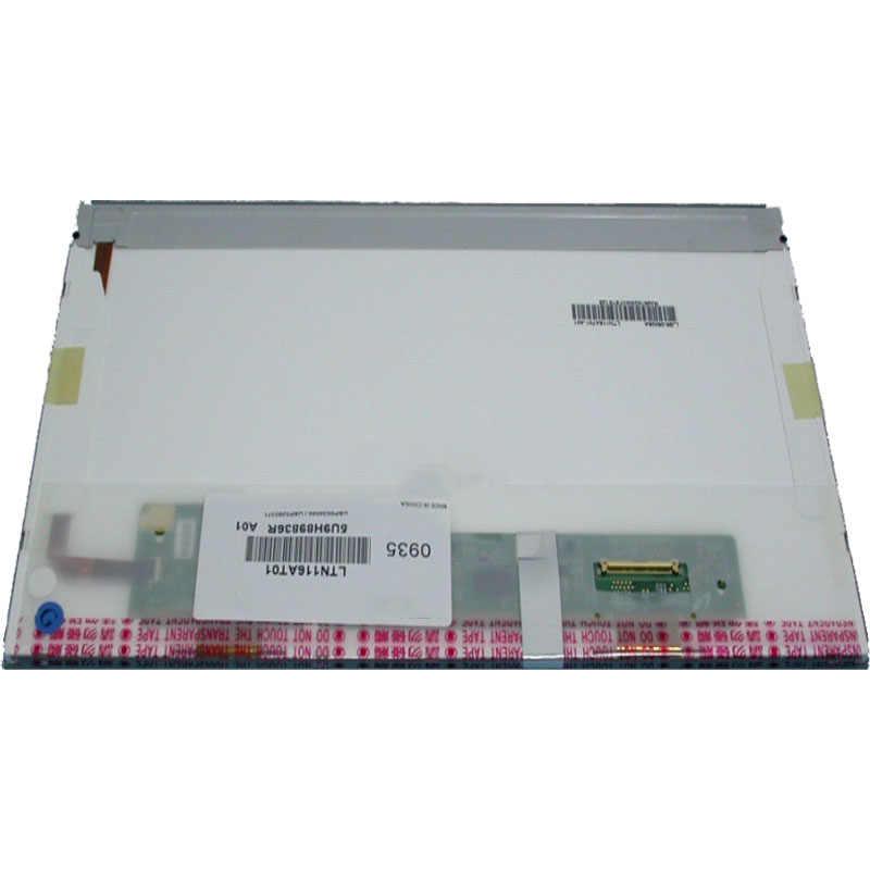 Gratis verzending voor ACER ASPIRE ONE 751 H ZA3 1825PTZ 752 H MS2298 laptop lcd-scherm panel 11.6 inch lcd matrix