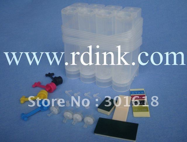 wholesale CISS ink tank for Epson/HP/Canon/Brother printer    RD100
