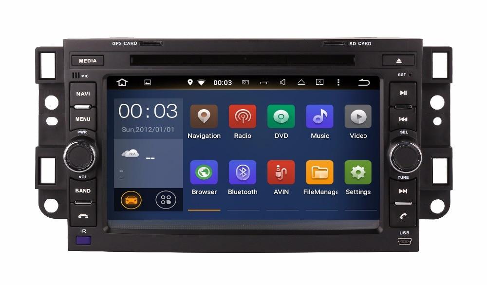 RAM 2 GB HD Android 9.0 compatible Chevrolet Daewoo Aveo Matiz Kalos Gentra Captiva Epica Spark voiture lecteur DVD multimédia Navigation GPS