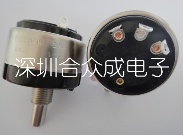 [VK] original TOCOS RV30YNME 20S B502 5K with switch potentiometer switch adjustable potentiometer 5k bochen 3323p 1 502