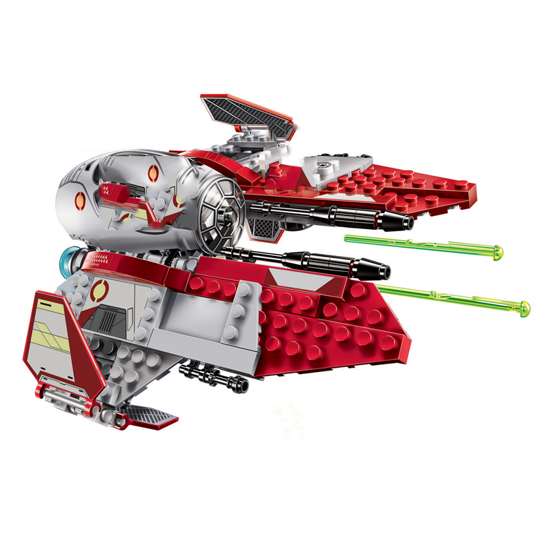 Bela Compatible legoing Blocks Star Wars Building Blocks Bricks Toys Space Starwars Action Figures Trooper Fighter Toys Gifts in Blocks from Toys Hobbies