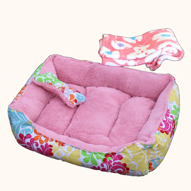 Aliexpresscom Buy Dog Bed Animal Cojiness Beds Pet Products