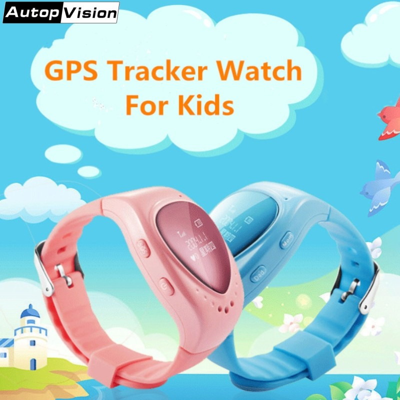 New Waterproof Upgraded GPS Tracker A6 Gift Smart Watch For Kids Children with SOS Button Google Map GSM Phone Wristwatch new a6 smart watch for kids children gift gps tracker with sos button alarm clock gsm phone anti lost for android ios phone