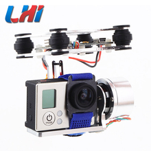 high definition drone with camera professional 2-Axis brushless Gimbal Camera Mount w for gimbal quadrocopter