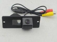 Car Rear View Reversing Backup IR CCD Camera For Mitsubish Pajero