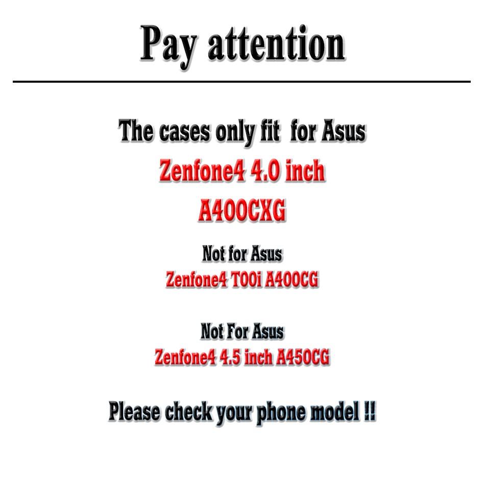 Asus Zenfone4 4.0