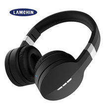 Folding Wireless Headphone HIFI Casque Audio Bluetooth Earphones Stereo Bass Subwoofer Headset With Mic Support SD TF Card st8 hifi casque audio wireless bluetooth earphone stereo bass adjustable sport headphone support tf card fm with mic headset