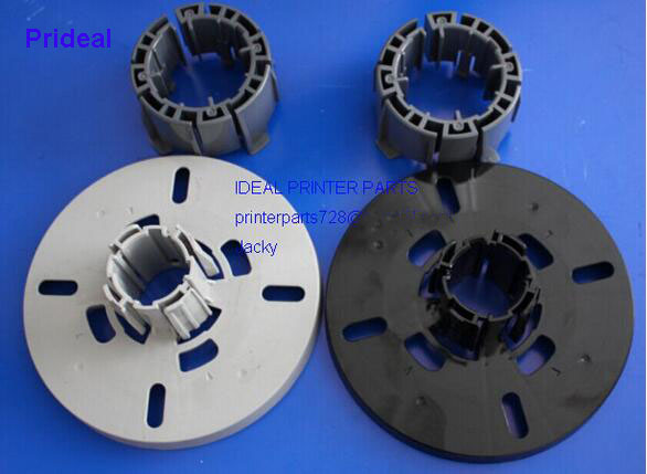 Prideal New Original roll paper plates Paper on the plug flange For EP 4880 7880 9880
