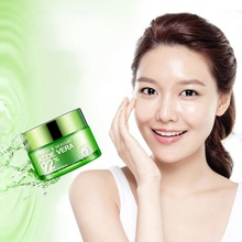 Aloe Vera Gel Moisturizing Face Cream
