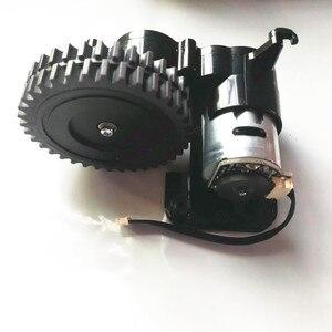 Image 4 - 真空クリーナーホイール ecovacs Deebot DM82 M82 ロボット掃除機パーツホイールモーター交換