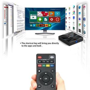 Image 5 - HK1 Super Android 9.0 Smart TV BOX Google Assistent RK3318 4K 3D Utral HD 4G 64G TV wifi Play Winkel 4G 128G Smart set top box