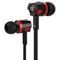 Universal Langsdom JM26 Original Earphone Good Quality Professional Headset With Microphone For Mobile Phone Xiaomi IPhone