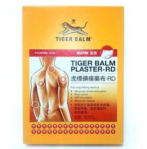Tiegao-plâtre pour baume de tigre | 27 feuilles, plâtre de soulagement de la douleur médical, soulagement des douleurs musculaires, 10x14