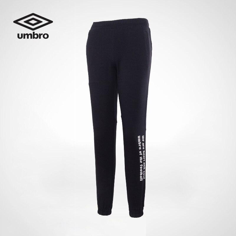 Umbro Men Pants Fleece Jogger Mens Pants Cotton Trousers Male Winter Warm Velvet Sweatpants Tracksuit Joggers UCC63721