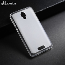 AKABEILA Covers Cases For Lenovo S660 S668T S 660 S820 S 820 S850 S850T S 850  Covers Phone Bag Housing Coque Silicon Shell